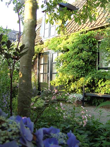Bed and breakfast Groenekan